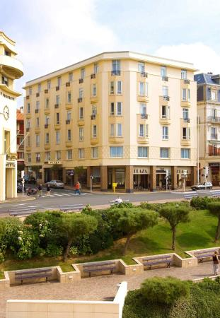 Photo of Mercure Biarritz Centre Plaza