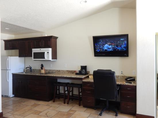 Winterton Suites Williston Nd Hotel Anmeldelser Sammenligning Af Priser Tripadvisor