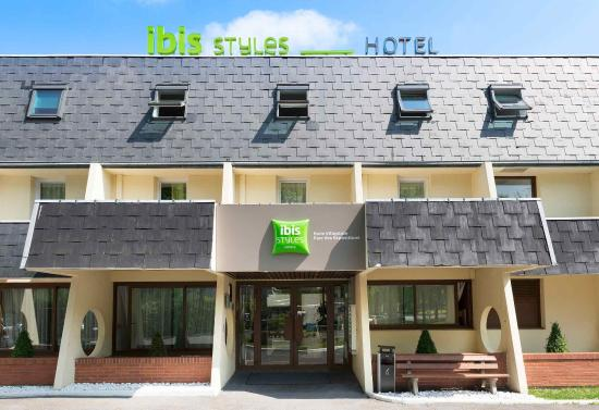 Photo of Ibis Styles Parc des Expositions de Villepinte Roissy