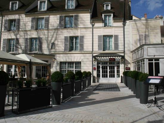 Photo of Mercure Rambouillet