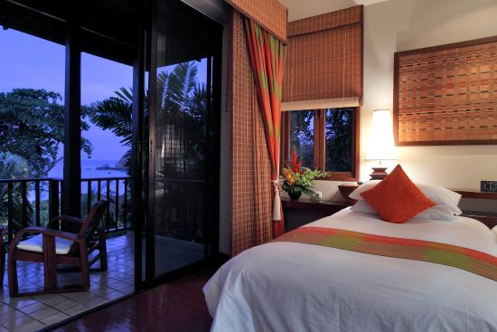 Pimalai Resort and Spa: Deluxe room