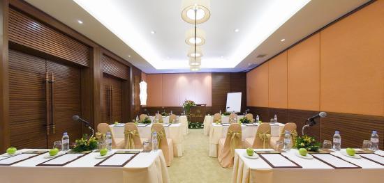 Pimalai Resort and Spa: Meeting Room - Classroom style