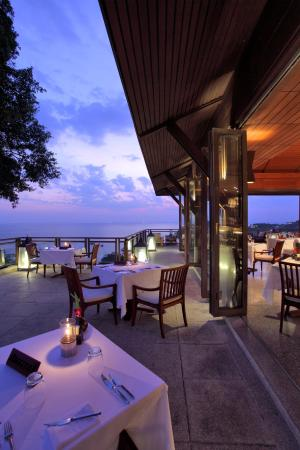 Pimalai Resort and Spa: The Seven Seas
