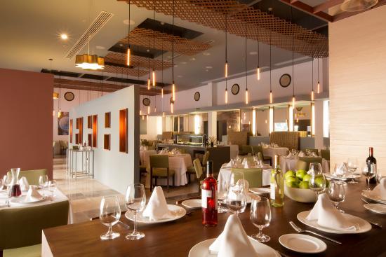 Restaurante Risotto