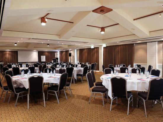 The Vines, Australia: Meeting Room