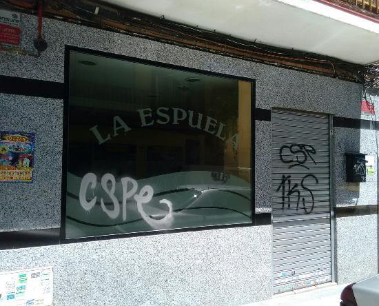 Фуэнлабрада, Испания: Exterior