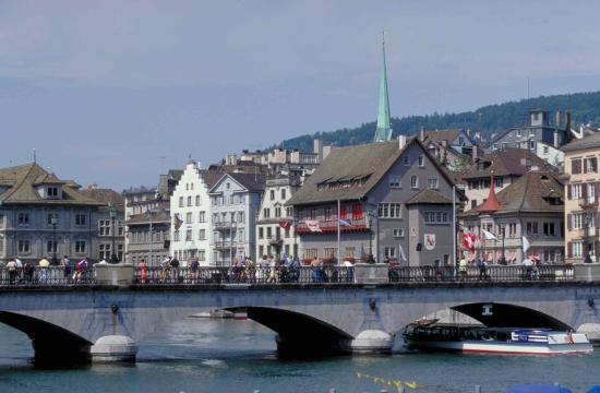 ibis Zurich Messe Airport: Other