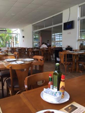 Camarão Villas Restaurante