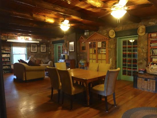 The Black Range Lodge Photo