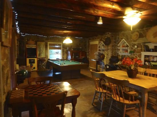 The Black Range Lodge-billede