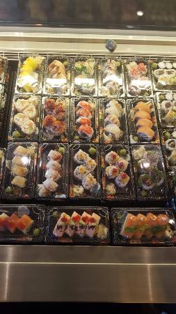 Azuki Sushi Cattolica