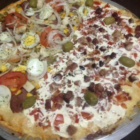 Recanto Per Tutti Pizza Moda Da Casa E Portuguesa