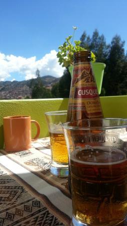 Sunset House Cusco - Backpackers Hostel: IMG-20160506-WA0003_large.jpg