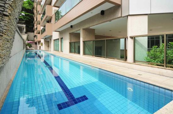 Photo of Mercure Apartments Rio De Janeiro Arpoador