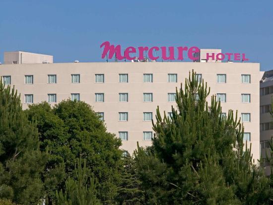 Hotel Mercure Porto-Gaia