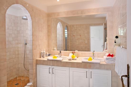 Hotel La Plantation: Bathroom