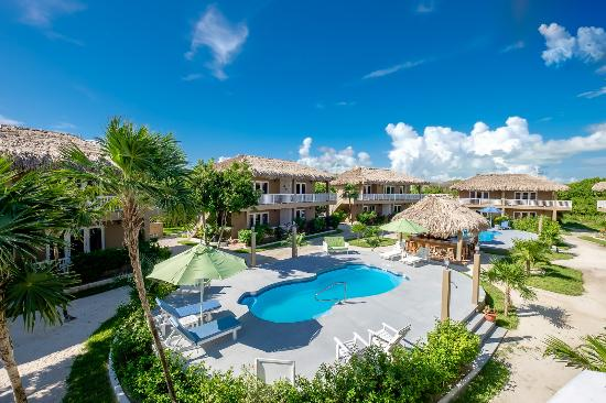sapphire beach resort 108 4 1 5 39 excellent. Black Bedroom Furniture Sets. Home Design Ideas