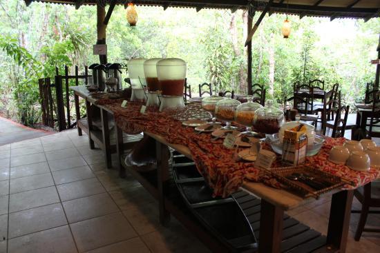 Фотография Amazon Ecopark Jungle Lodge