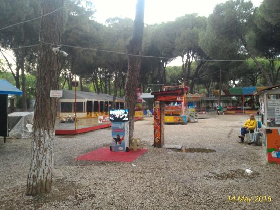 Sümer Parkı Nazilli