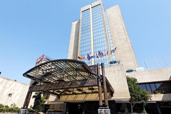 Photo of Crowne Plaza Hotel Santiago