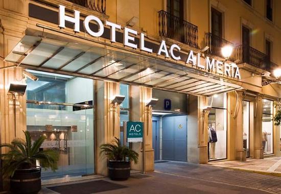 Photo of AC Hotel Almeria by Marriott