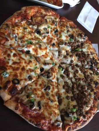 Pizza N Gyro Johnson City Menu Prices Restaurant Reviews Tripadvisor On the street of oneil boulevard and street number is 801. pizza n gyro johnson city menu