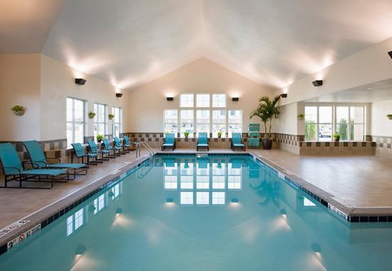 Bedford Park, IL: Indoor Pool