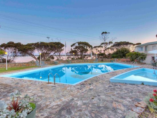 American River, ออสเตรเลีย: Recreational Facilities