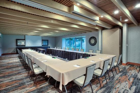 Gleneden Beach, OR: Lincoln Pine Meeting & Event Space