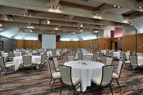 Gleneden Beach, OR: Long House Meeting & Event Space
