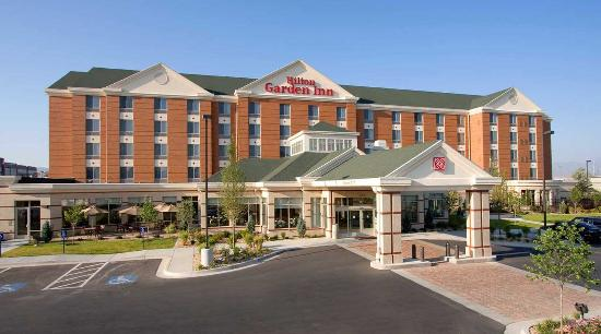 Photo of Hilton Garden Inn Salt Lake City/Sandy