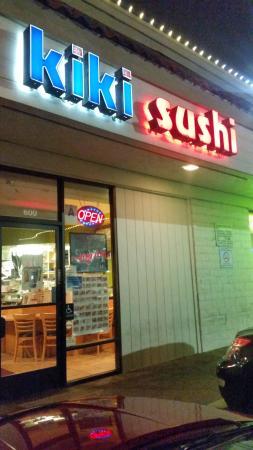 Kiki Sushi