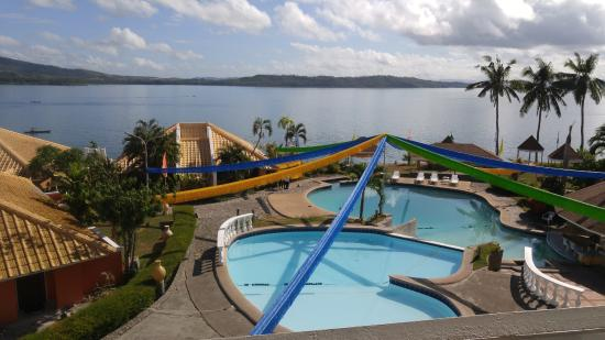 Leyte Park Resort Hotel Photo