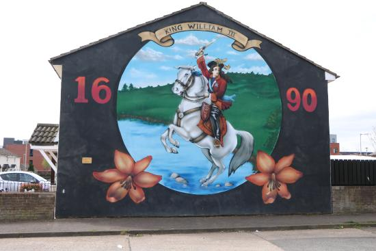 Who is king billy
