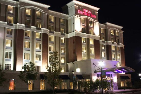 Photo of Hilton Garden Inn Toledo Perrysburg