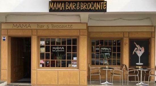 Mama Bar & Brocante
