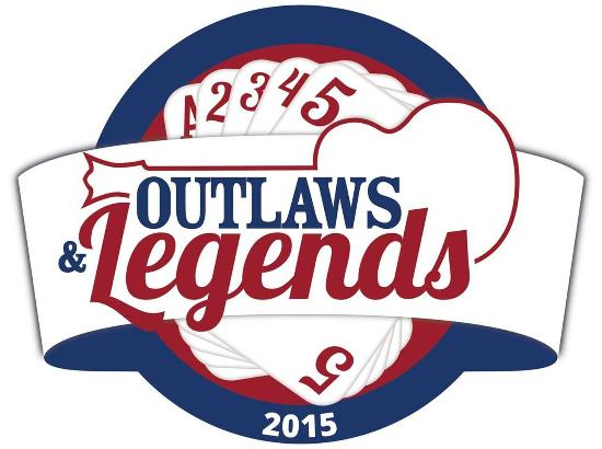 Hilton Garden Inn Abilene: Outlaws Legends