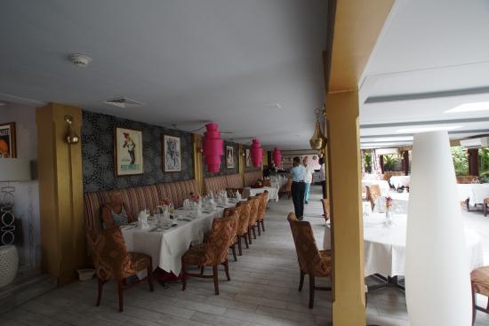 Sandals Grenada Resort and Spa: La Jardinier