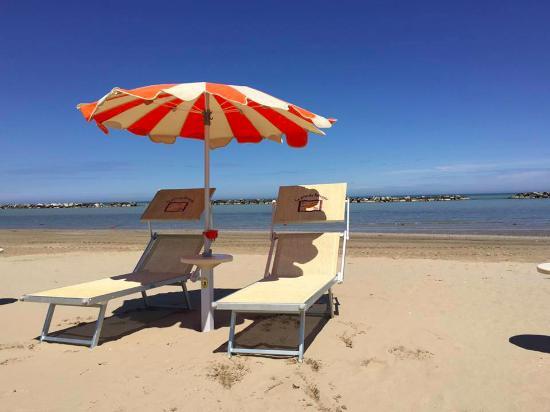 La Grande Spiaggia