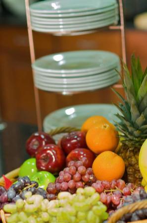 Medford, OR: Healthy Choices