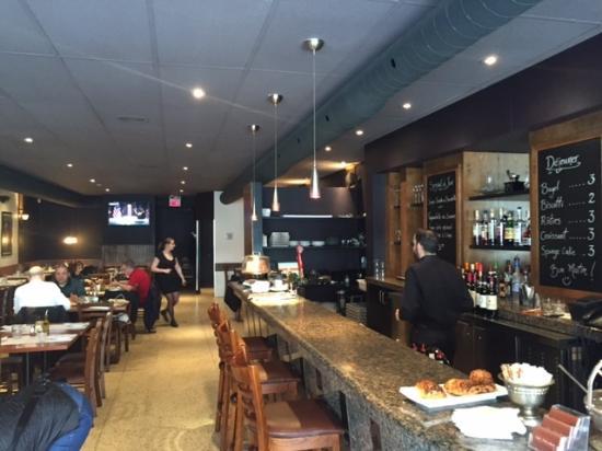Cafe International Photo