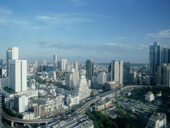 ibis Bangkok Sathorn: Other
