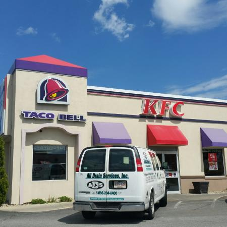 taco bell evaluation Every year, taco bell gives out a number of scholarships to eligible college students the scholarship aims to attract dreamers and entrepreneurs who wish to.