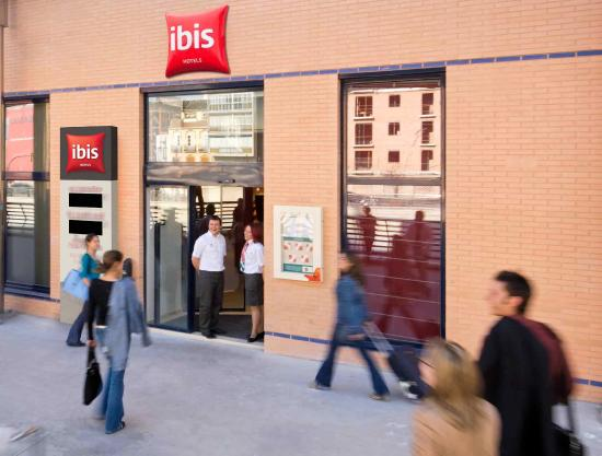 Photo of Ibis Malaga Centro Ciudad Málaga