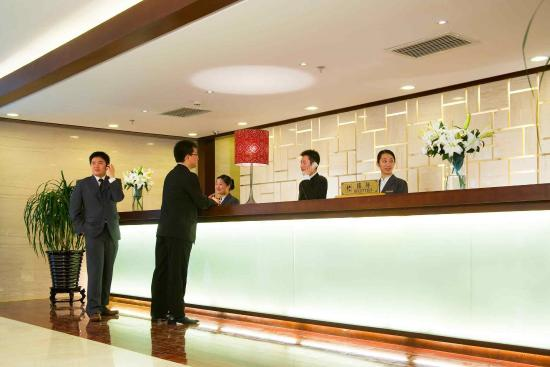 Mercure Wanshang Beijing