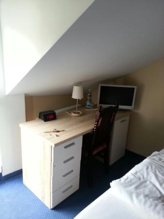 Hotel am Schloss: 20160518_170652_large.jpg