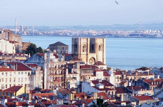 Ibis Lisboa Alfragide : Other
