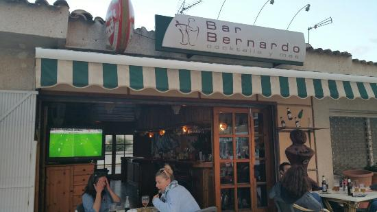 Bar Bernardo