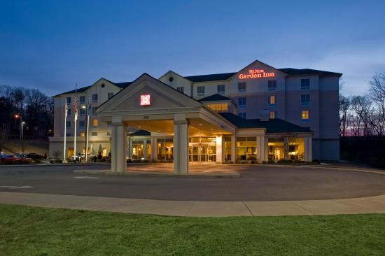 Photo of Hilton Garden Inn Huntsville South