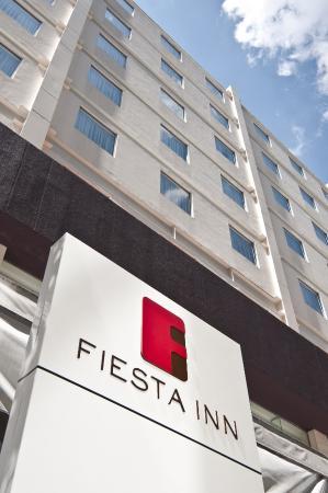 Fiesta Inn Pachuca Gran Patio